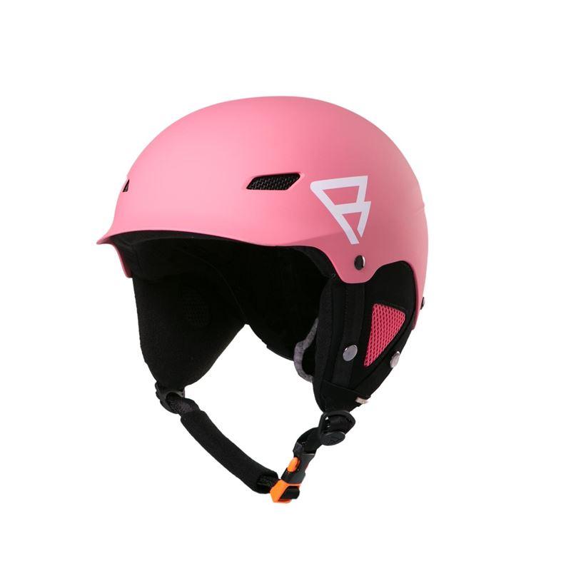 Brunotti Proxima 2 Junior Helmet (Pink) - BOYS SNOW HELMETS - Brunotti online shop