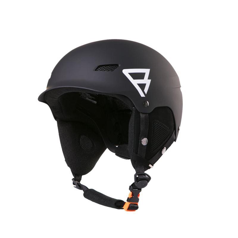 Brunotti Proxima  (schwarz) - jungen ski / snowboard helmen - Brunotti online shop