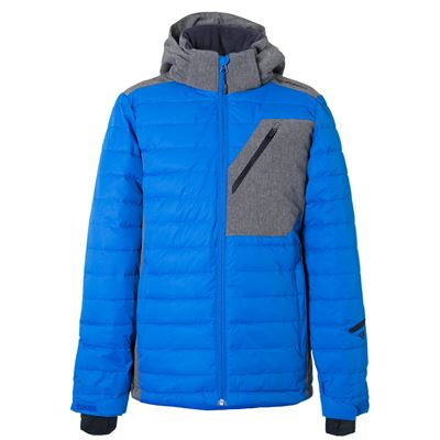 Brunotti Trysail JR Boys Snowjacket. Available in 116,140,152,164,176 (1723123005-0461)