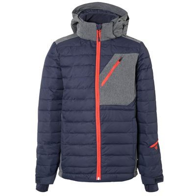 Brunotti Trysail JR Boys Snowjacket. Available in 128,140,164,176 (1723123005-0528)