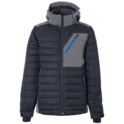 Brunotti Trysail JR Boys Snowjacket. Available in 116,128,152 (1723123005-099)
