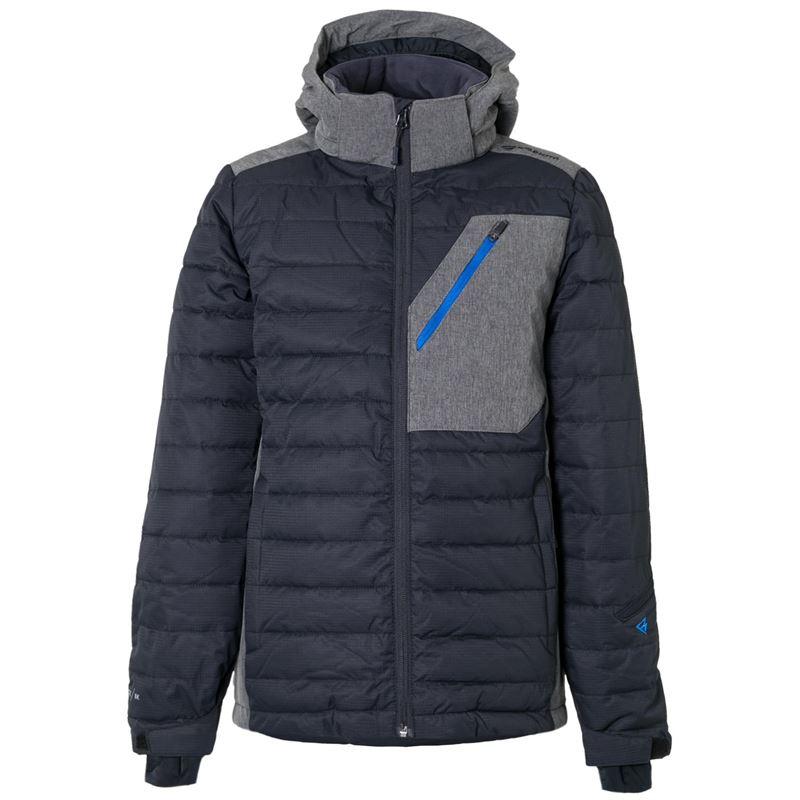 Brunotti Trysail JR Boys Snowjacket (Black) - BOYS JACKETS - Brunotti online shop