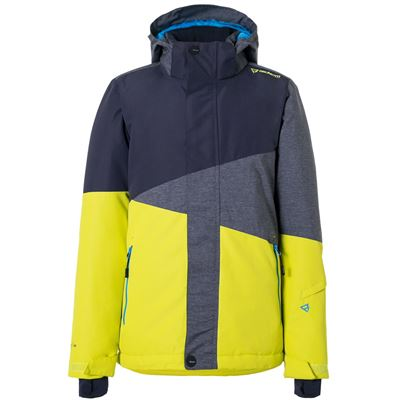 Brunotti Idaho JR Boys  Snowjacket. Verfügbar in 176 (1723123009-0528)