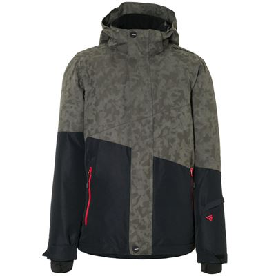 Brunotti Idaho JR Boys  Snowjacket. Verfügbar in 140 (1723123009-0930)