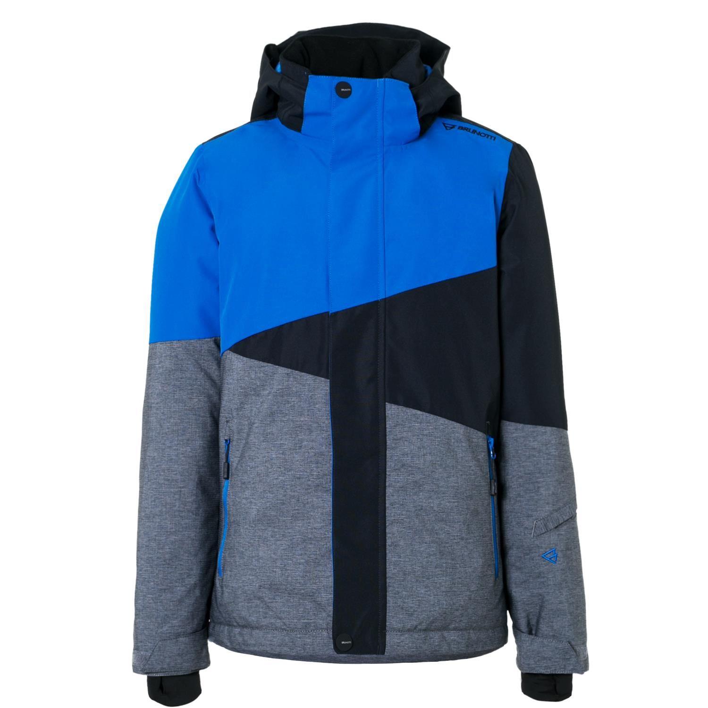 brunotti idaho jr boys snowjacket schwarz jungen jacken brunotti online shop. Black Bedroom Furniture Sets. Home Design Ideas