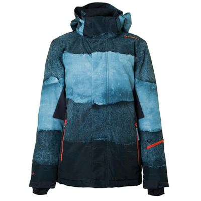 Brunotti Outhal JR Boys  Snowjacket. Available in 140,152 (1723123011-0528)