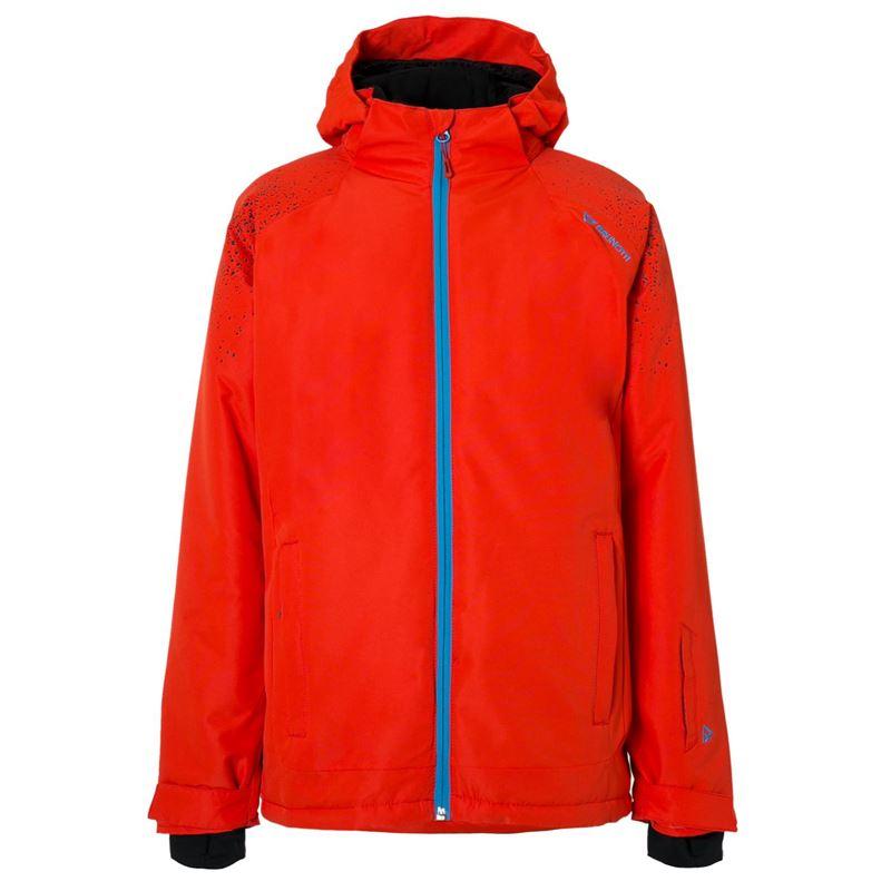 Brunotti Sadler  (orange) - boys jackets - Brunotti online shop