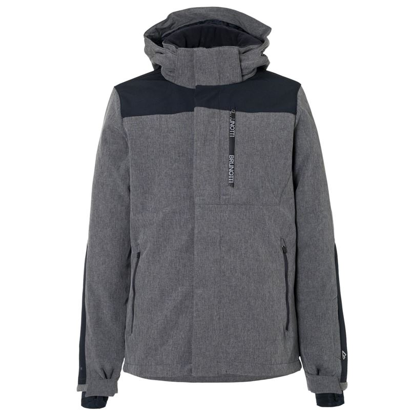 Brunotti Twintip  (grau) - jungen jacken - Brunotti online shop