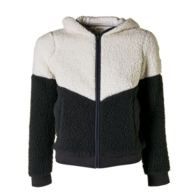 Brunotti Alvie JR Girls Fleece. Available in 116,128,140,152,164,176 (1724019001-0928)