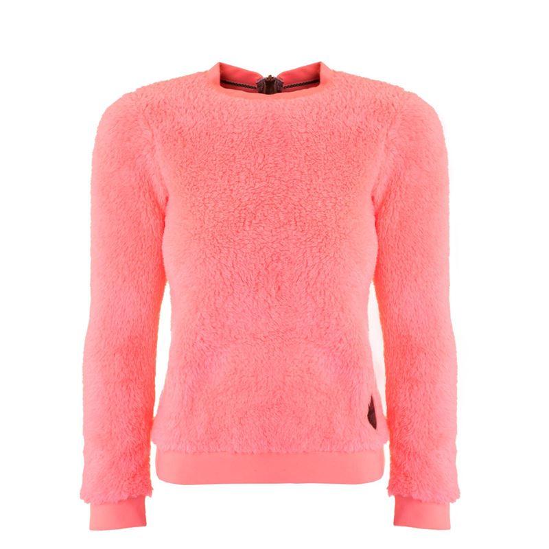 Brunotti Lyra  (rosa) - mädchen pullover & strickjacken - Brunotti online shop