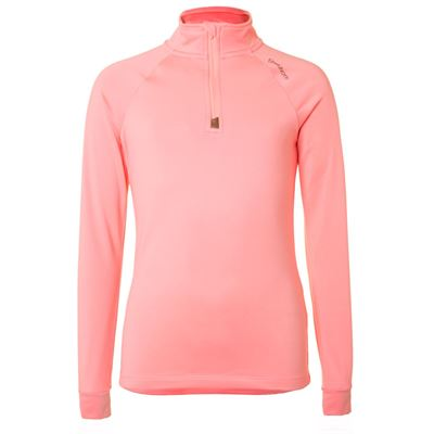 Brunotti Yrenny JR Girls Fleece. Beschikbaar in 176 (1724019017-0379)