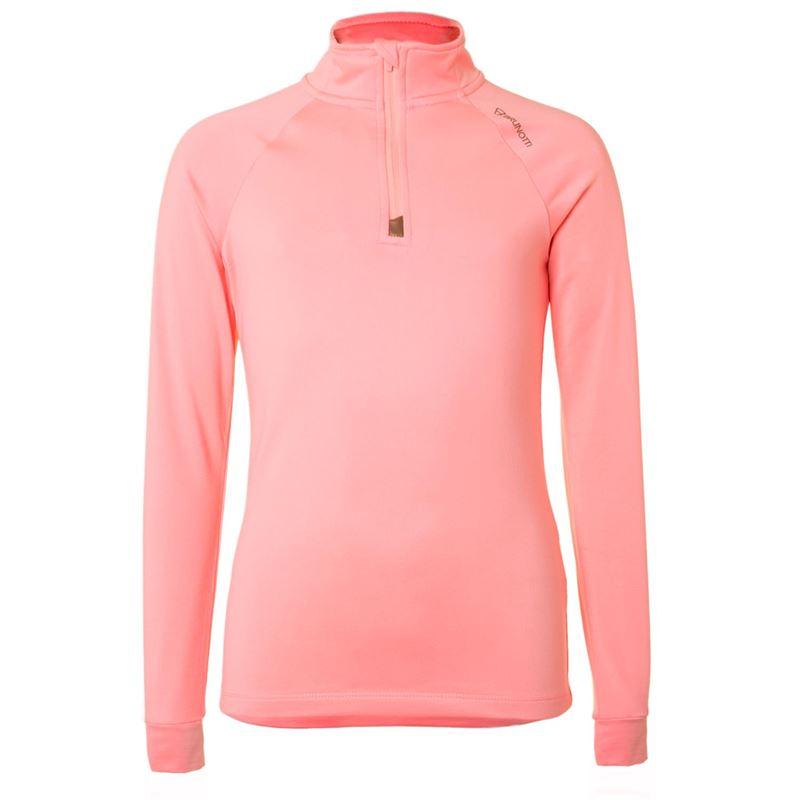 Brunotti Yrenny JR Girls Fleece (Rosa) - MÄDCHEN FLEECES - Brunotti online shop
