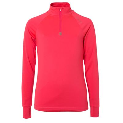 Brunotti Yrenny JR Girls Fleece. Beschikbaar in 128,164,176 (1724019017-0381)