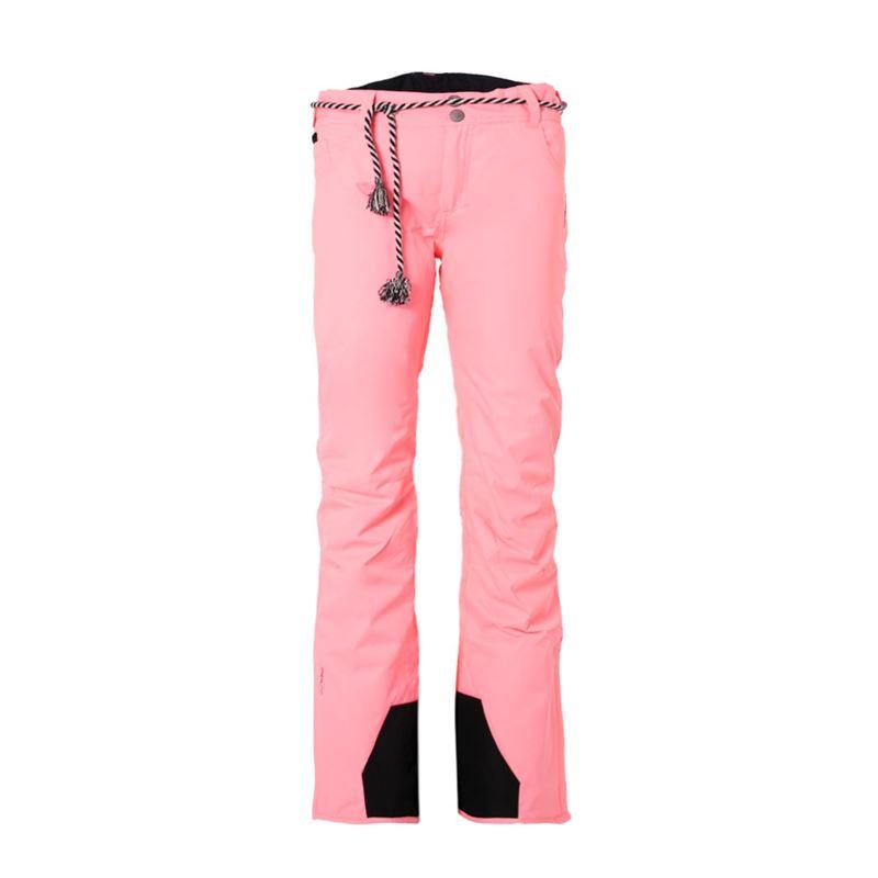 Brunotti Lynx JR Girls Snowpant (Pink) - GIRLS SNOW PANTS - Brunotti online shop