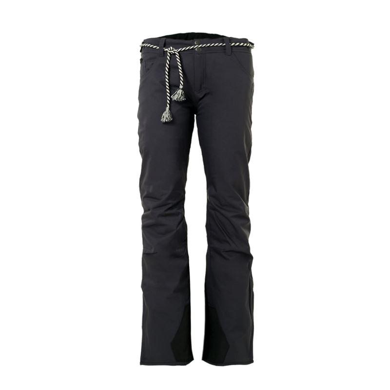 Brunotti Lynx  (black) - girls snow pants - Brunotti online shop
