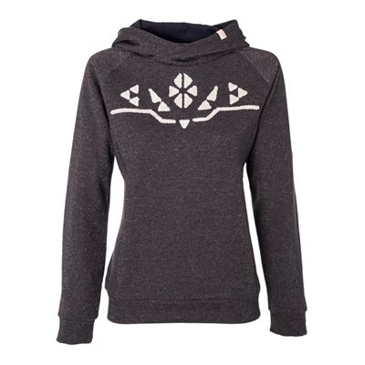 Brunotti Naiady JR Girls Sweat. Beschikbaar in 116,128,152,164,176 (1724061009-0928)