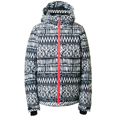 Brunotti Phoebe JR Girls Snowjacket. Available in 128,140,152,176 (1724123007-0928)