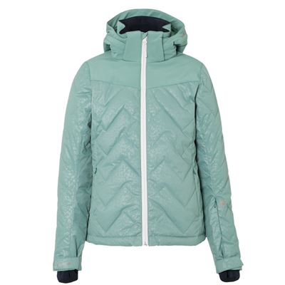 Brunotti Sirry JR Girls Snowjacket. Available in 128,140,152,164,176 (1724123015-0756)