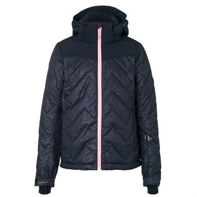 Brunotti Sirry JR Girls Snowjacket. Available in 116,140,152,164,176 (1724123015-099)