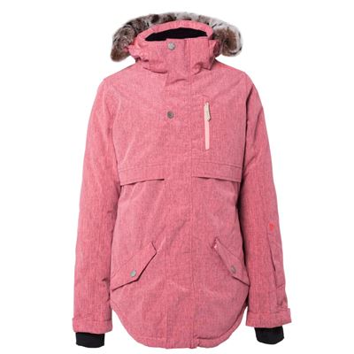 Brunotti Jupitera JR Girls Snowjacket. Available in 140,152,164,176 (1724123023-0379)
