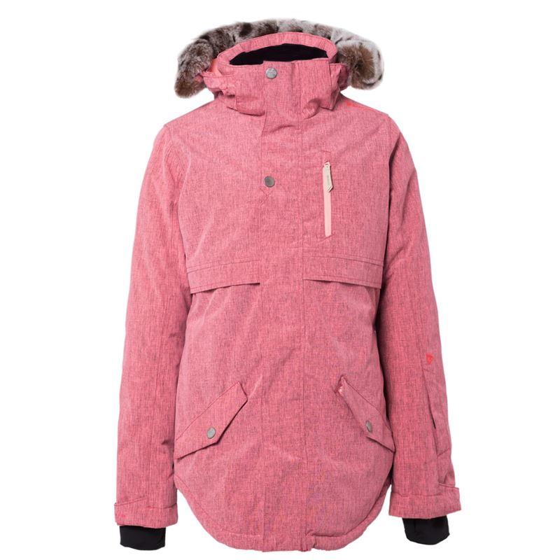 Brunotti Jupitera  (rosa) - mädchen jacken - Brunotti online shop