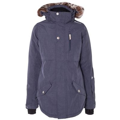 Brunotti Jupitera JR Girls Snowjacket. Beschikbaar in: 152,176 (1724123023-0528)
