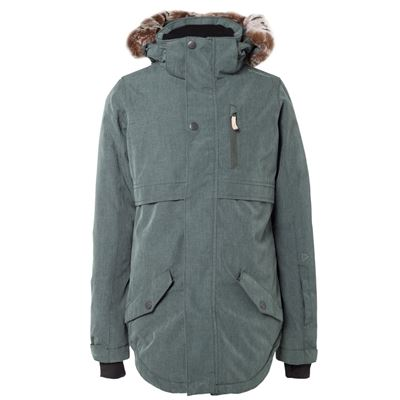 Brunotti Jupitera JR Girls Snowjacket. Available in 140,152 (1724123023-0755)