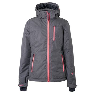 Brunotti Jalsas JR Girls Snowjacket. Available in 128,140,152 (1724123030-104)