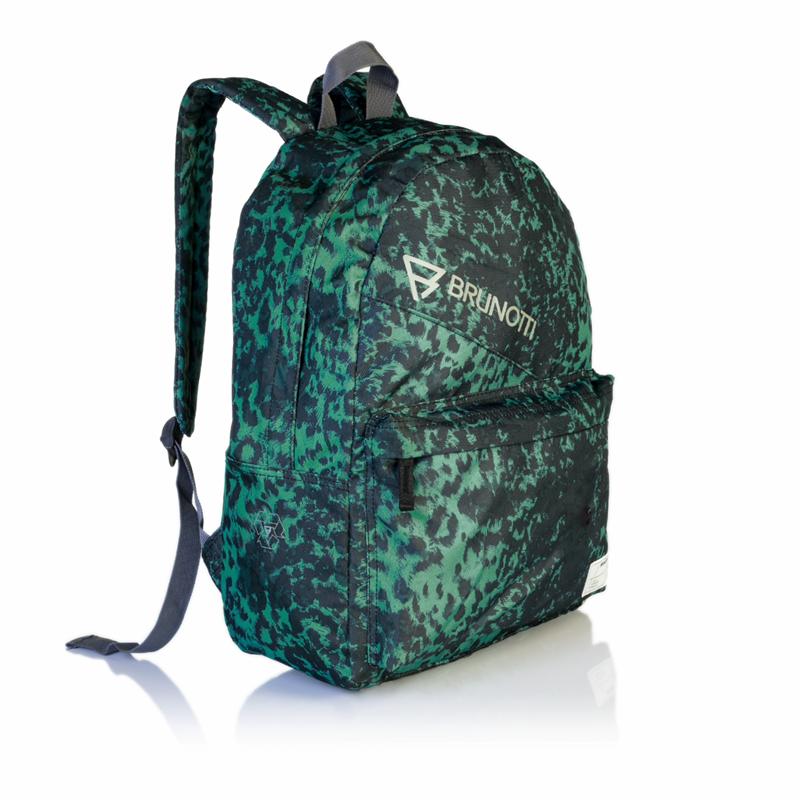 Brunotti Mister Stone Bag (Green) - MEN BAGS - Brunotti online shop