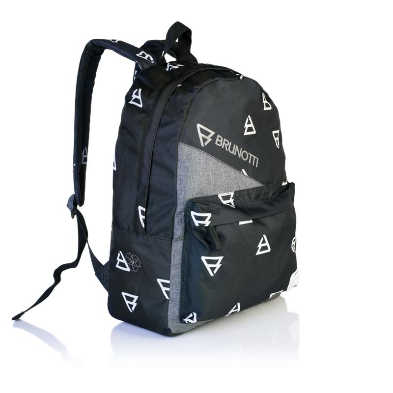 Brunotti Mister Stone Bag (Grey) - MEN BAGS - Brunotti online shop