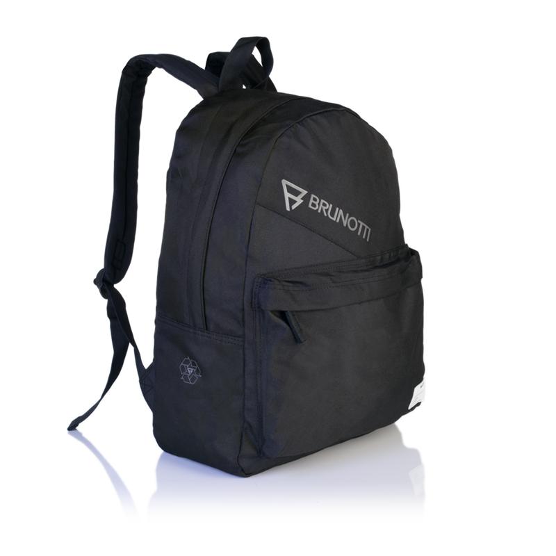 Brunotti Mister Stone Bag (Black) - MEN BAGS - Brunotti online shop