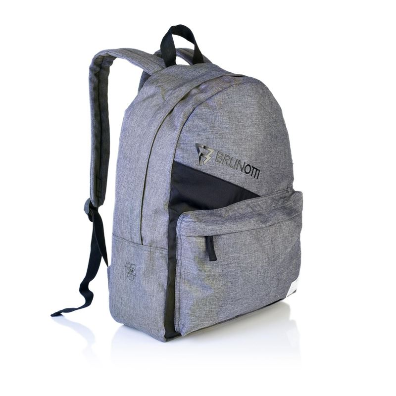 Brunotti Mister  (grey) - men bags - Brunotti online shop