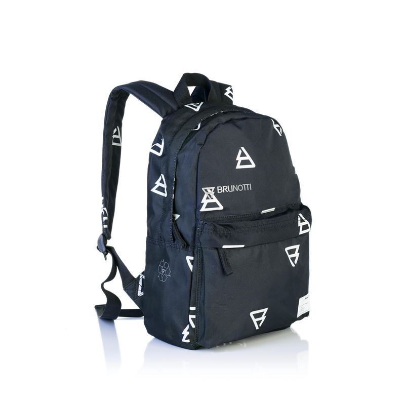 Brunotti Stone Unisex Bag (Grey) - MEN BAGS & PENCIL CASE - Brunotti online shop
