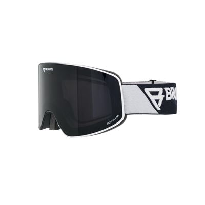 Brunotti View 2 Unisex Goggle. Available in One Size (1725080006-099)