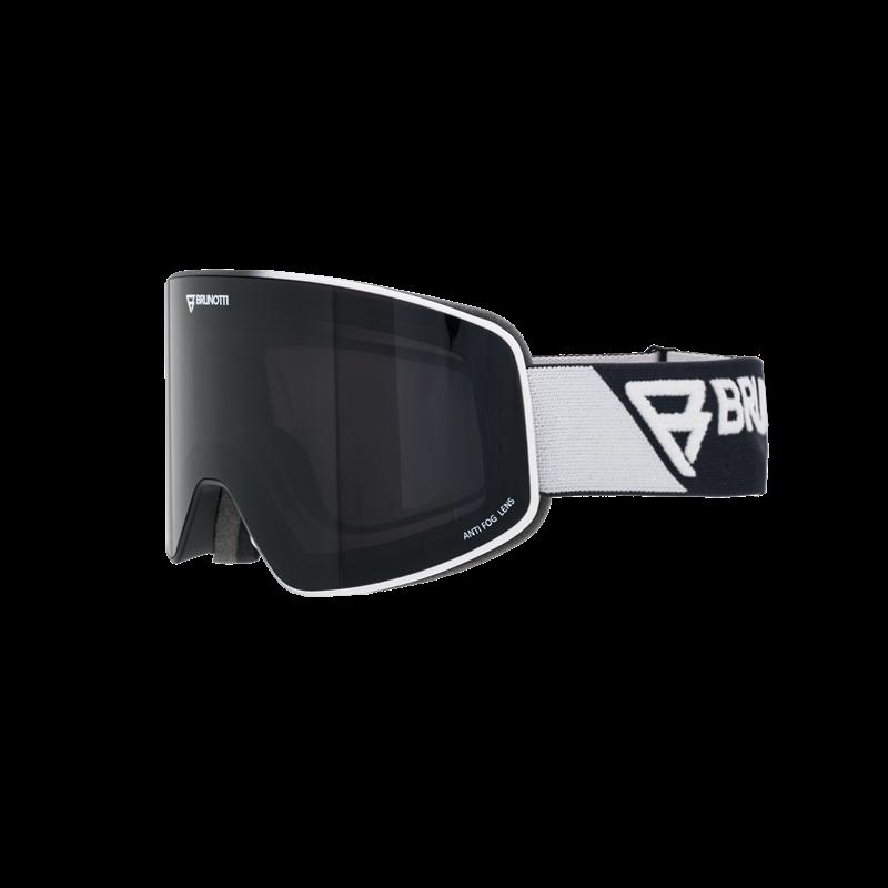 Brunotti View 2 Unisex Goggle (Black) - MEN SNOW GOGGLES - Brunotti online shop
