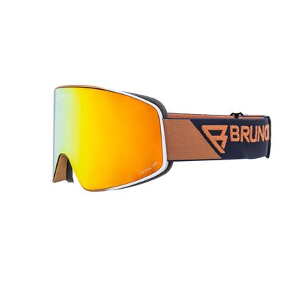 Brunotti View 3 Unisex Goggle. Available in One Size (1725080007-0838)
