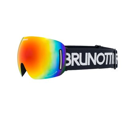 Brunotti Speed 1 Unisex Goggle. Available in One Size (1725080008-099)