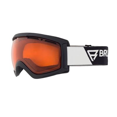 Brunotti Downhill 5 Unisex Goggle. Available in One Size (1725080015-099)