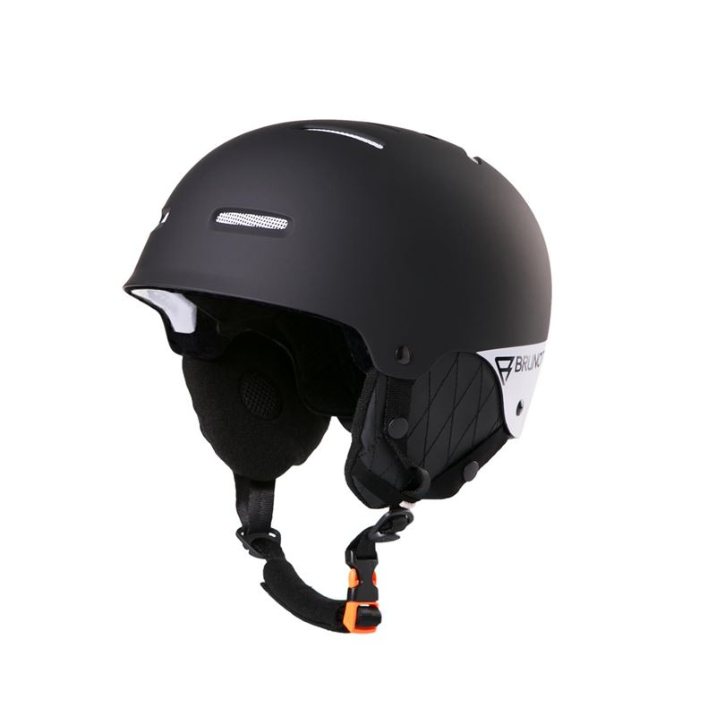 Brunotti Cool  (black) - men snow helmets - Brunotti online shop