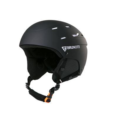 Brunotti Field 1 Unisex Helmet. Beschikbaar in 54/58,58/61 (1725081008-099)
