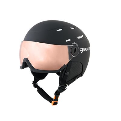 Brunotti Wakefield 1 Unisex Helmet. Available in 54/58,58/61 (1725081009-099)