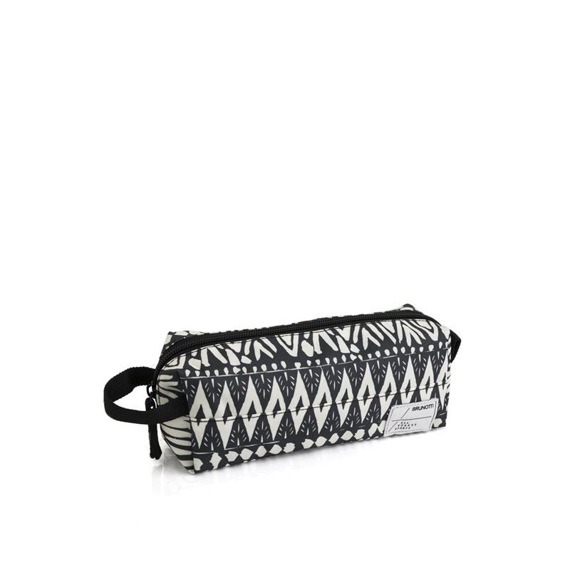 Brunotti Pencil Unisex Etui (Wit) - HEREN TASSEN & ETUI'S  - Brunotti online shop