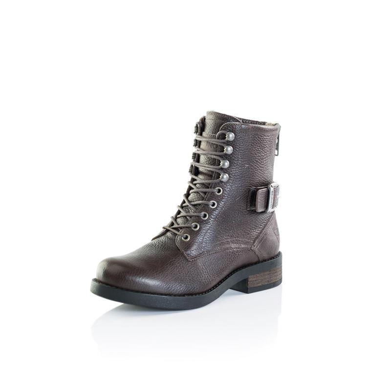 Brunotti Maresca  (brown) - women shoes - Brunotti online shop