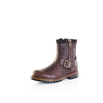 Brunotti Padua Men Shoe. Beschikbaar in 41,42,43,44 (1742276801-2000)