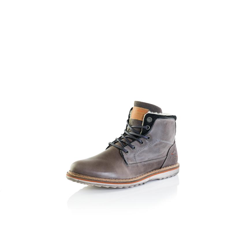 Brunotti Paroldo Men Shoe (Brown) - MEN SHOES - Brunotti online shop