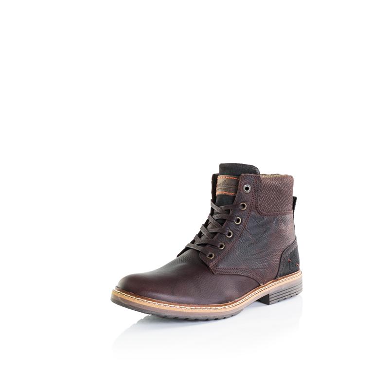 Brunotti Palena Men Shoe (Brown) - MEN SHOES - Brunotti online shop