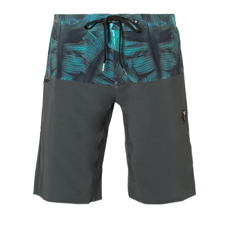 Brunotti Copperwood  (green) - men boardshorts - Brunotti online shop