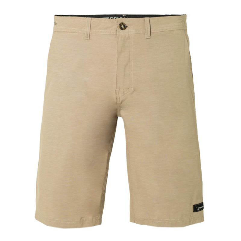 Brunotti Tyler  (brown) - men boardshorts - Brunotti online shop