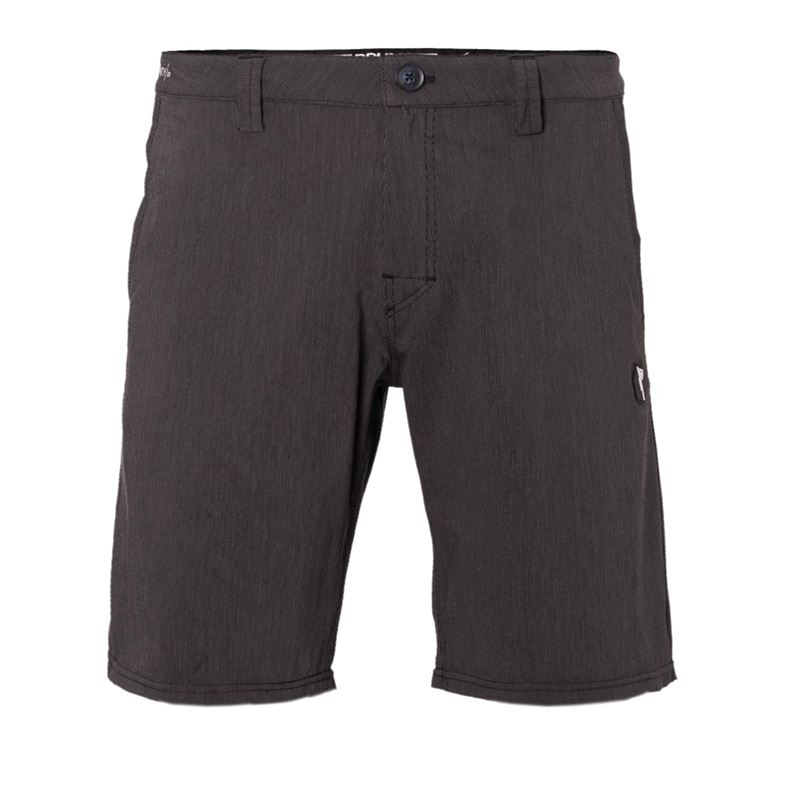 Brunotti Garrett  (grey) - men boardshorts - Brunotti online shop