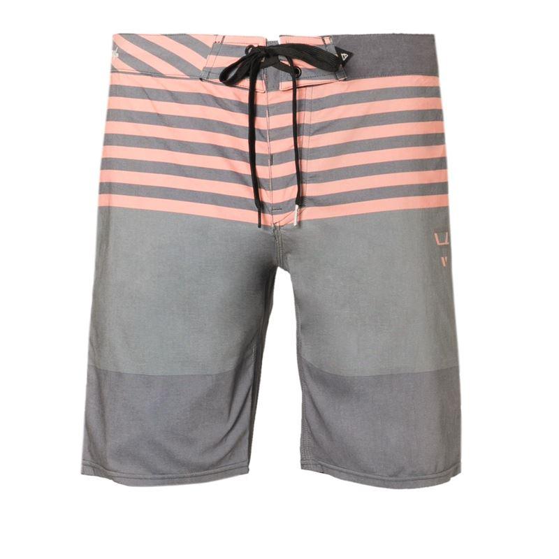 Brunotti Lance  (groen) - heren boardshorts - Brunotti online shop